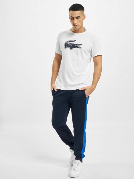 Lacoste T-Shirt Sport white