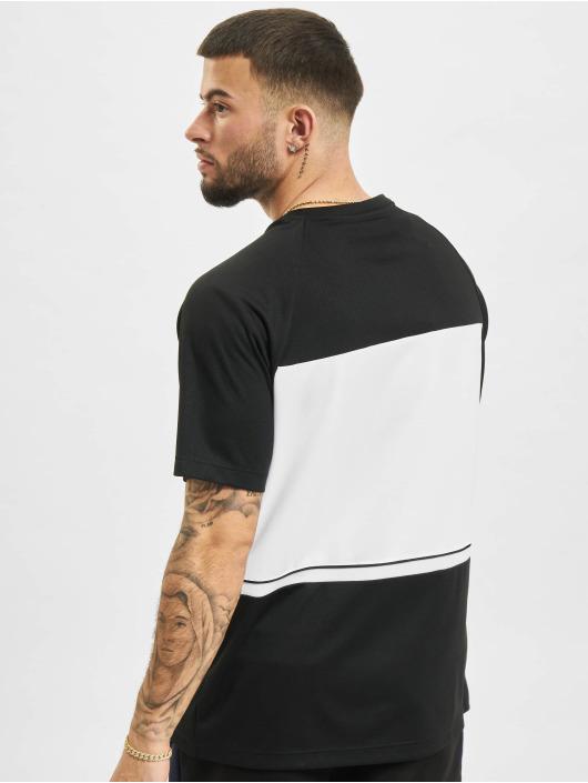 Lacoste t-shirt Sport zwart