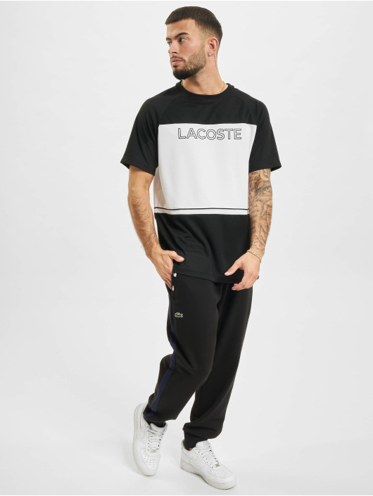 Lacoste T-shirts Sport sort