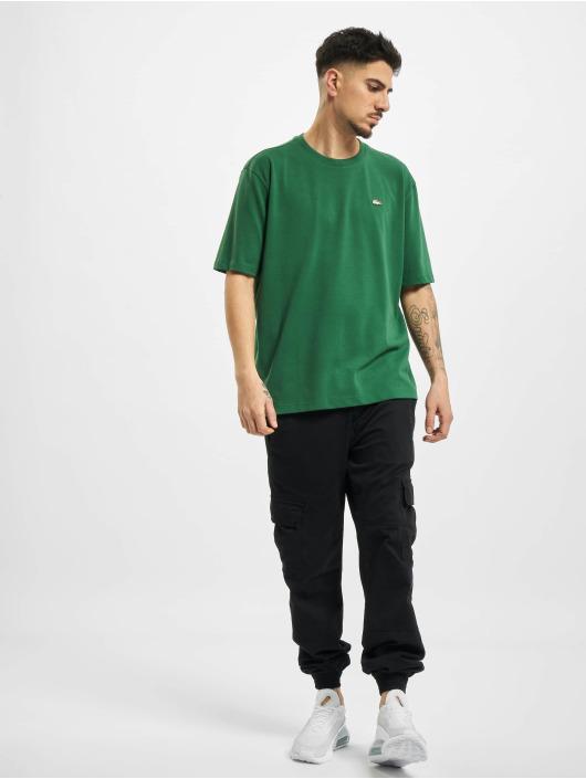 Lacoste T-skjorter Live grøn