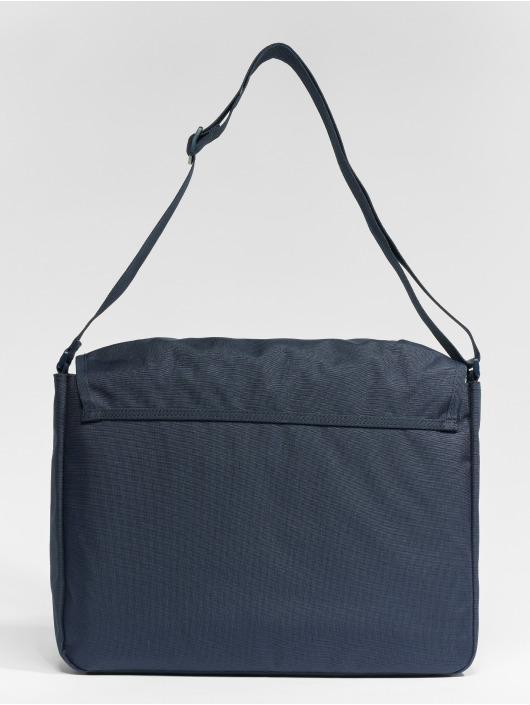 Lacoste Torby Messenger niebieski