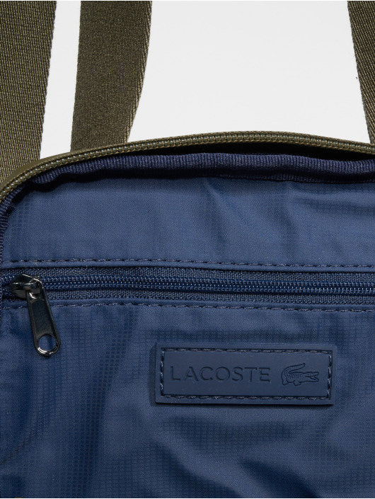 Lacoste Torby Sartrouville oliwkowy