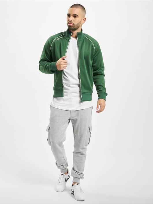 Lacoste Transitional Jackets L!VE 3D grøn