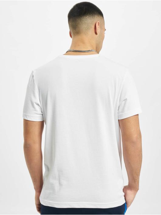 Lacoste Tričká Sport biela