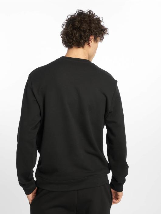 Lacoste trui Logo zwart