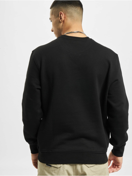 Lacoste trui Sport zwart