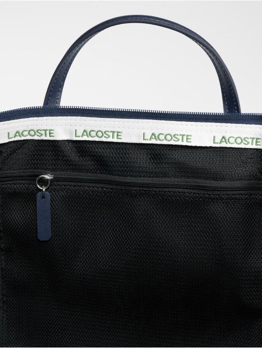 Lacoste Vesker Traveling Bag blå