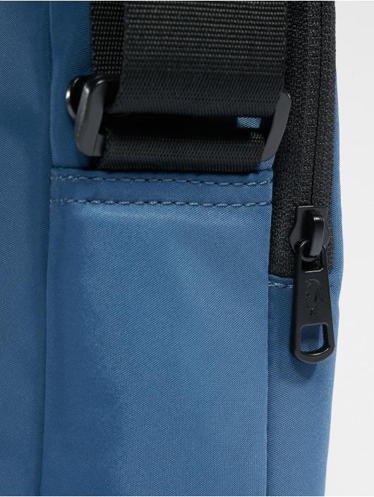 Lacoste Vesker Trek Contrast Band blå