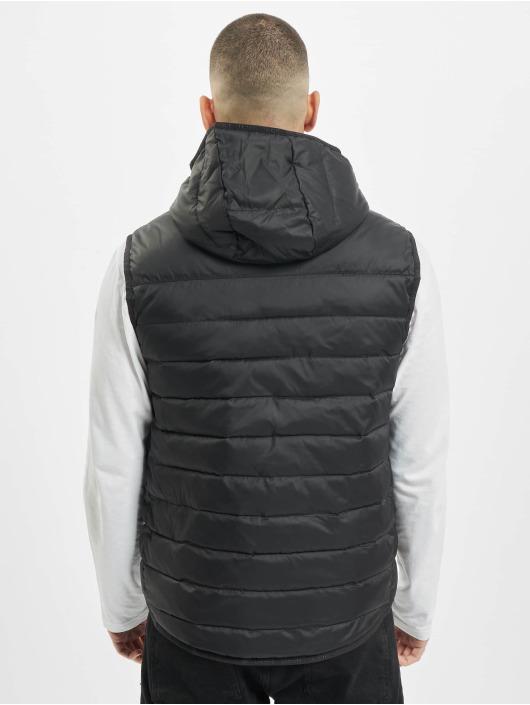 Lacoste Vest Sport black