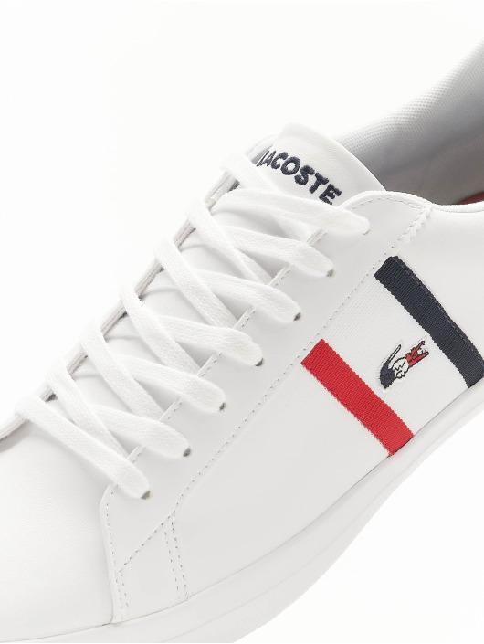 Lacoste Zapatillas de deporte Lerond TRI1 CMA blanco