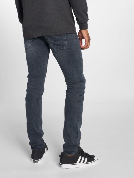 Le Temps Des Cerises Slim Fit Jeans 700/11 blue
