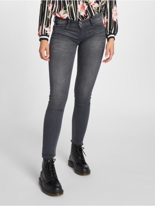 Le Temps Des Cerises Slim Fit Jeans Pulp gray