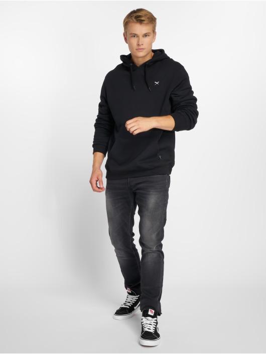 Le Temps Des Cerises Straight Fit Jeans Des Cerises 700/11 svart