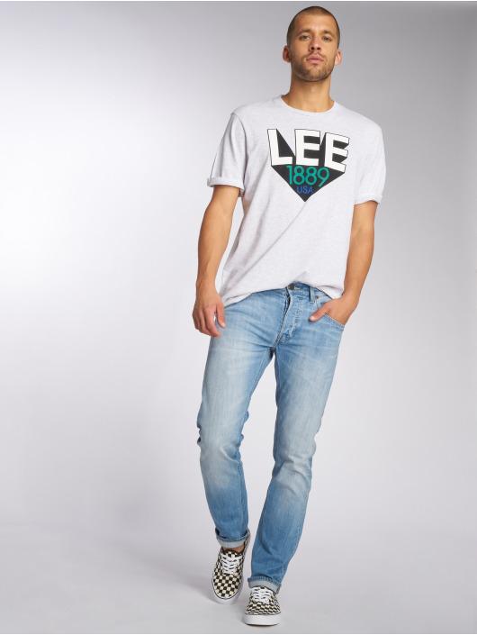 Lee Camiseta Retro gris