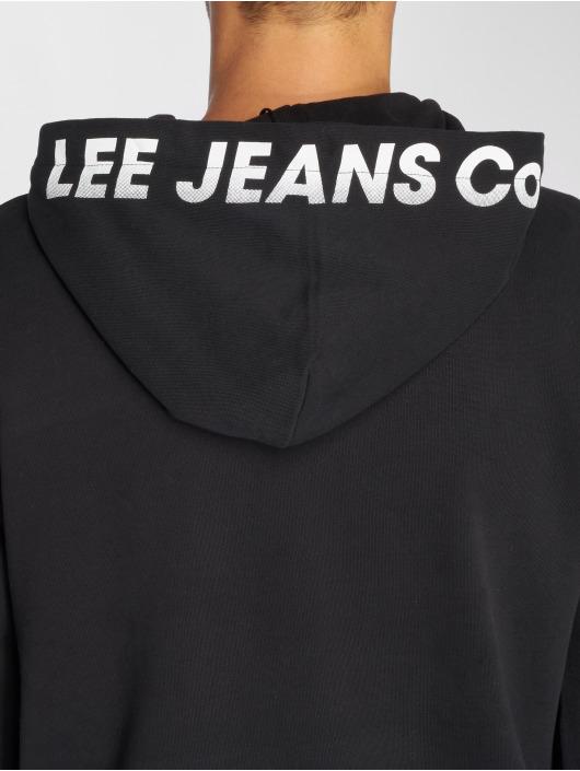 Lee Hettegensre Jeans svart