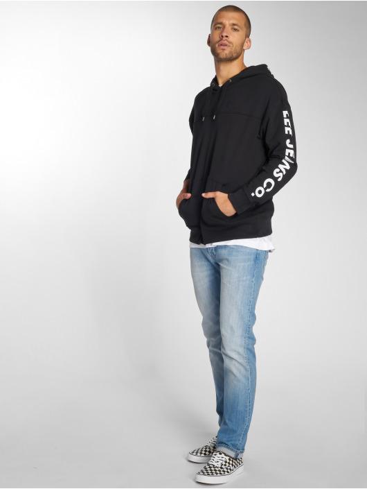 Lee Hoody Jeans schwarz