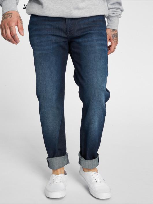 Lee Løstsittende bukser Arvin blå