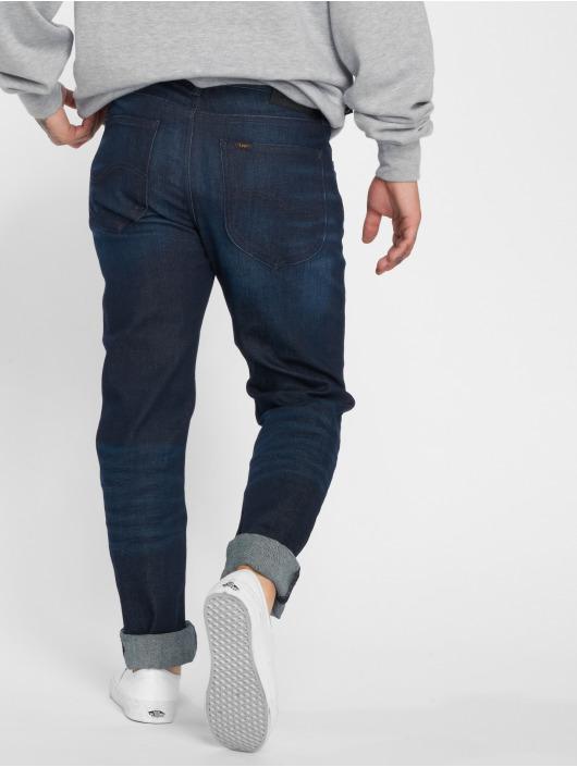 Lee Loose Fit Jeans Arvin niebieski