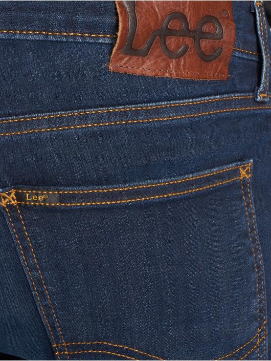 Lee Slim Fit Jeans Luke blauw