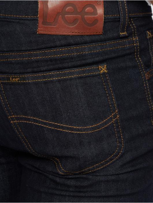 Lee Slim Fit Jeans Rider blue