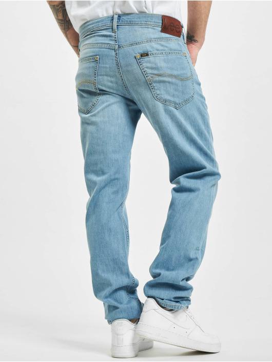 Lee Straight Fit Jeans Daren blau