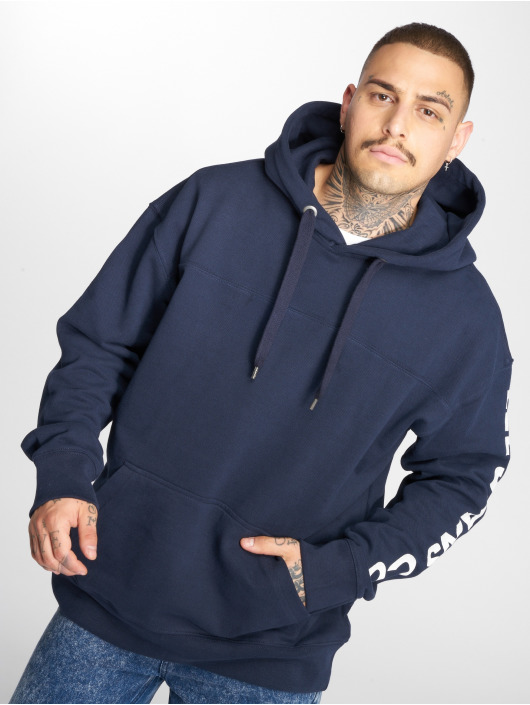Lee Sweat capuche Hoody bleu