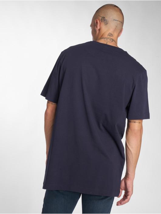 Lee T-Shirt 1889 blue