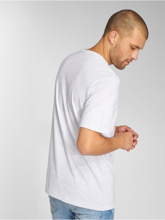 Lee T-Shirt Retro gris