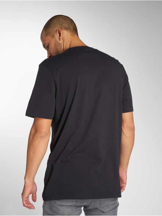 Lee T-Shirt 1889 Logo noir