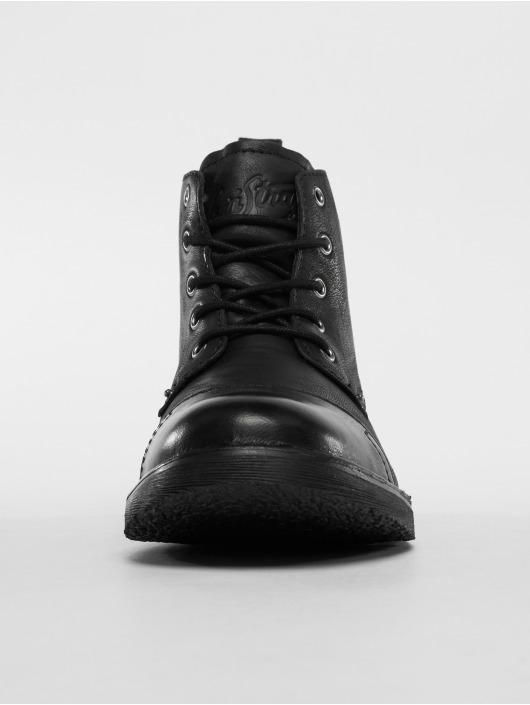 Levi's® Čižmy/Boots Track èierna