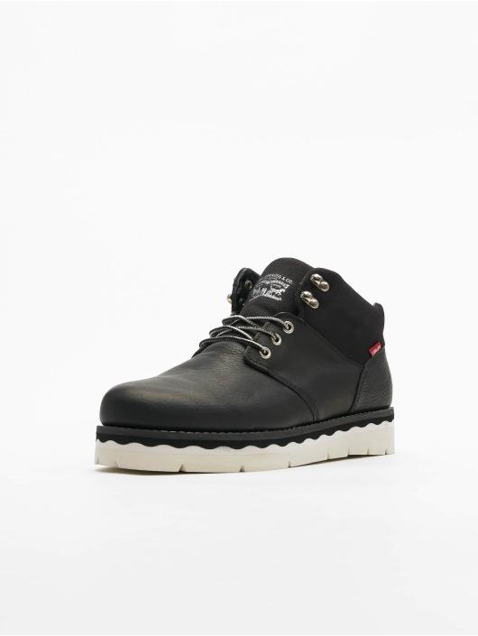Levi's® Čižmy/Boots Jax S Wave èierna