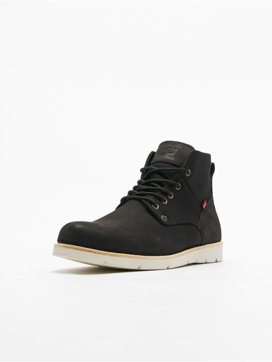 Levi's® Čižmy/Boots Jax èierna