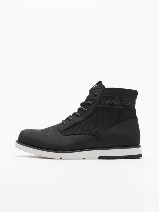 Levi's® Čižmy/Boots Jax Xlite èierna
