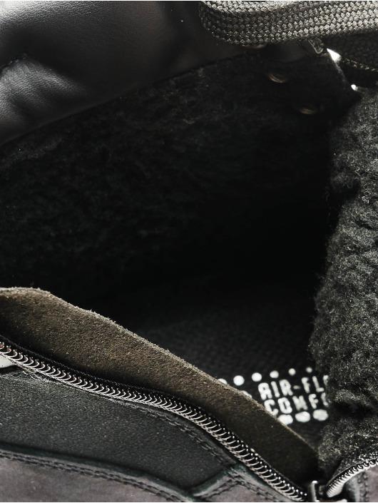 Levi's® Čižmy/Boots Jaxy Mid èierna