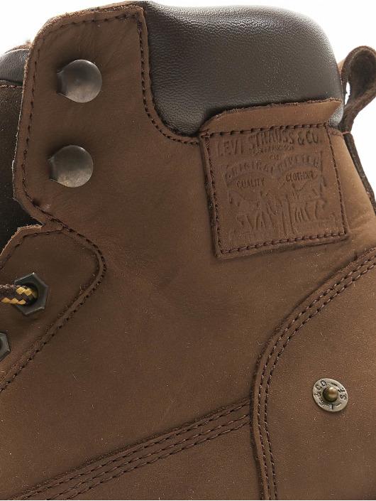 Levi's® Čižmy/Boots Hodges hnedá