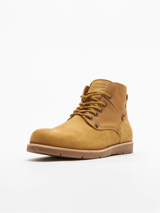 Levi's® Čižmy/Boots Jax hnedá