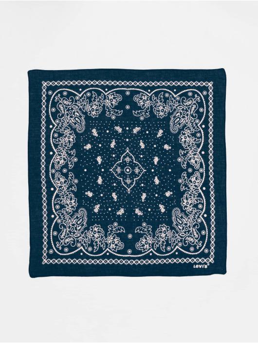 Levi's® Šatky Bandana/Duragy Paisley modrá