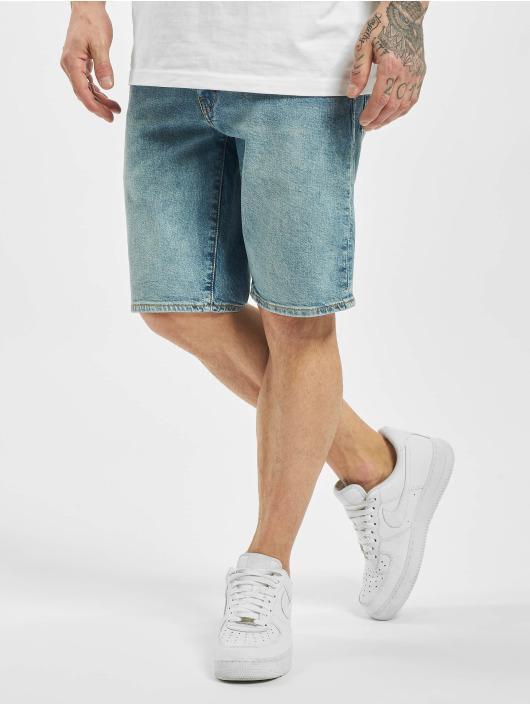 Levi's® Šortky 511 Slim Hemmed modrá