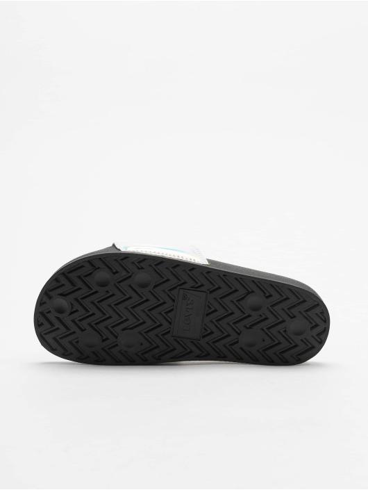 Levi's® Žabky Batwing S èierna