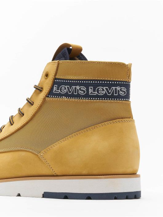 Levi's® Ботинки Jax Xlite желтый