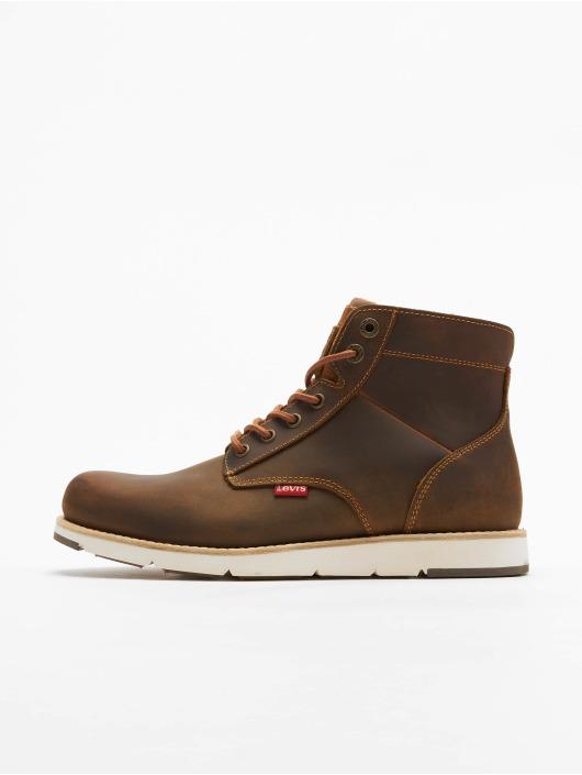 Levi's® Ботинки Jax Plus коричневый