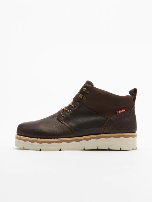 Levi's® Ботинки Jax S Wave коричневый