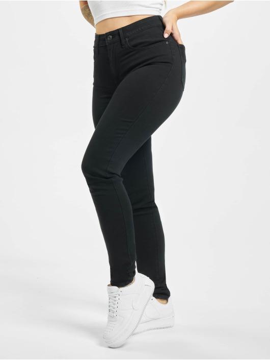 Levi's® Облегающие джинсы 721 High Rise черный