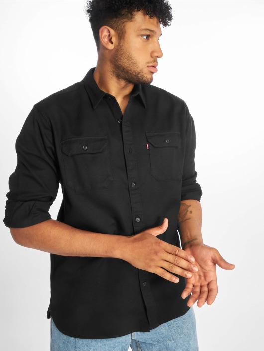 Levi's® Рубашка Jackson Worker черный