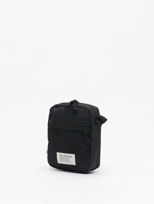 Levi's® Сумка L Series Mesh X-Body черный