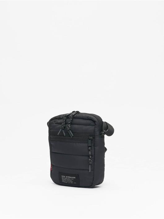 Levi's® Сумка Puffer X-Body черный