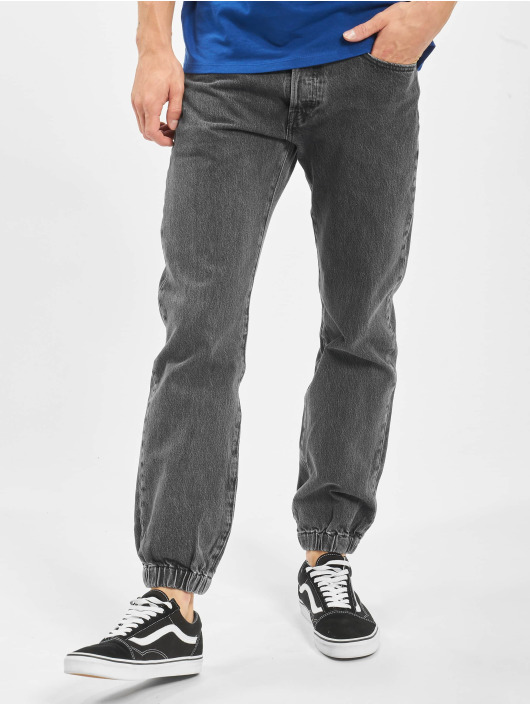 Levi's® Antifit 501® Jogger grå