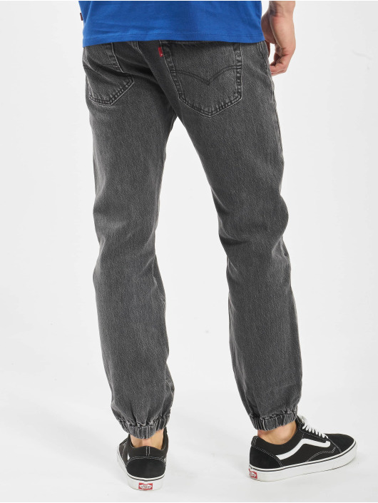 Levi's® Antifit 501® Jogger grey
