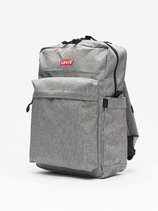 Levi's® Backpack Levi's L Pack Standard Issue grey