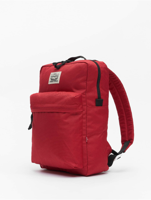 Levi's® Backpack Mini L Pack red